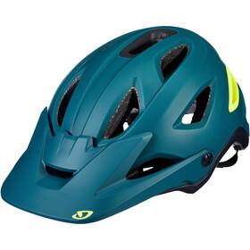 Giro Montaro MIPS Helm matte true spruce/black fade